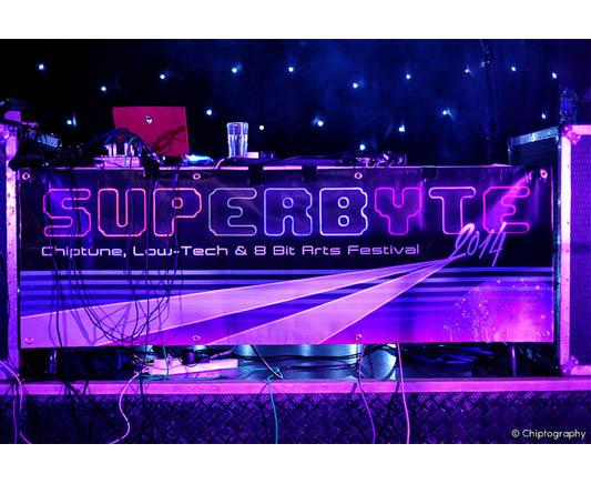 Superbyte Festival 2014
