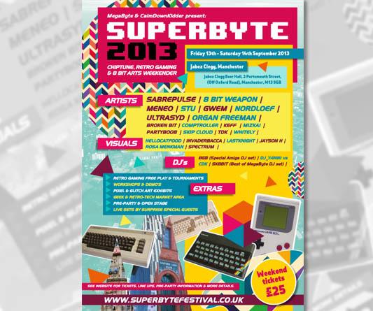 Superbyte Festival 2013